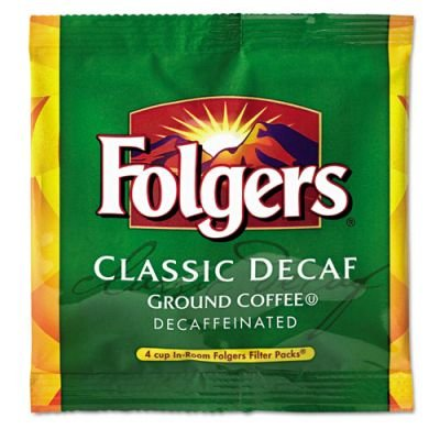 FOL06547 - Coffee Filter Packs by Folgers