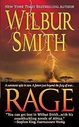Rage (Courtney Family Adventures Book 6)