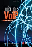 img - for Carrier Grade Voice Over IP, Third Edition by Swale, Richard, Collins, Daniel (2013) Paperback book / textbook / text book
