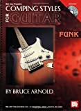 Comping Styles for Guitar, Bruce Arnold, 0786671742