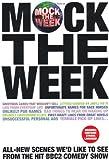 Mock the Week: Scenes We'd Like to See