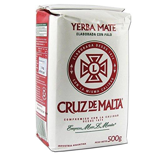 Cruz Malta Kilo Yerba Mate product image