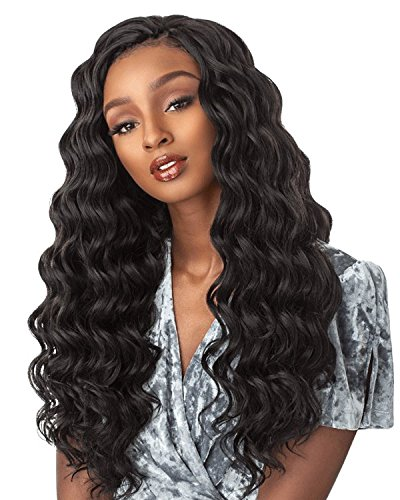 (Sensationnel Lulutress Crochet Braid Ocean Wave 18