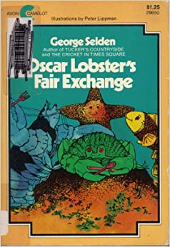 Book Oscar Lobster's Fair Exchange