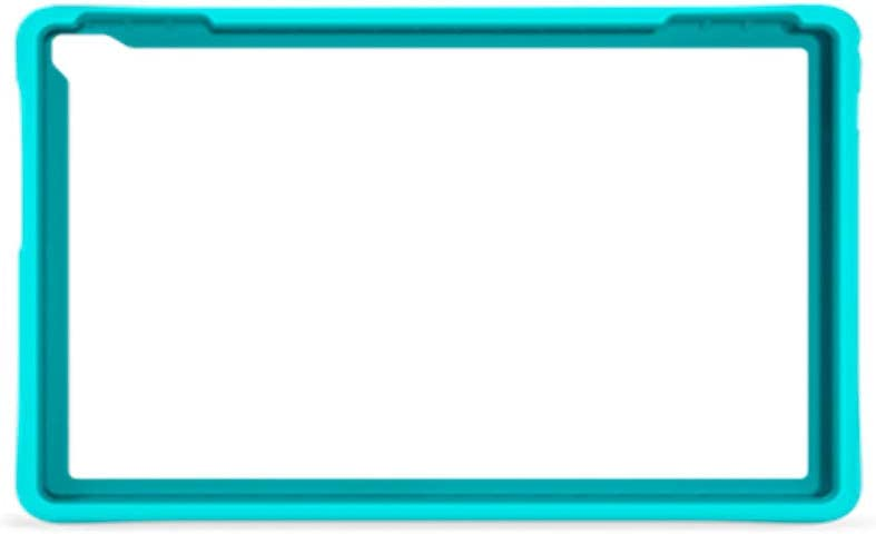 Lenovo Tab 4 8 HD Kids Case (WW) 8 Inch Shockproof Blue Tablet Case (Shockproof, Lenovo, Tab 4 8, 8 Inch, Blue)