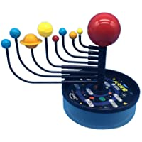 Toyvian Solar System Model the Nine Planets Planetarium Learning Model for Pupils Kids Child
