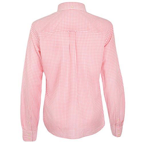 Gant - Camisa deportiva - Manga Larga - para mujer