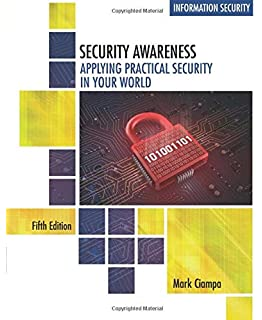 Transformational Security Awareness: What Neuroscientists
