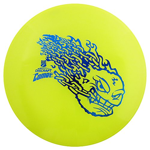 Discraft Big Z Collection Comet 174-178g