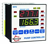 Dwyer Mercoid Series MPC Pump Controller with RS-485 Communication Cable
