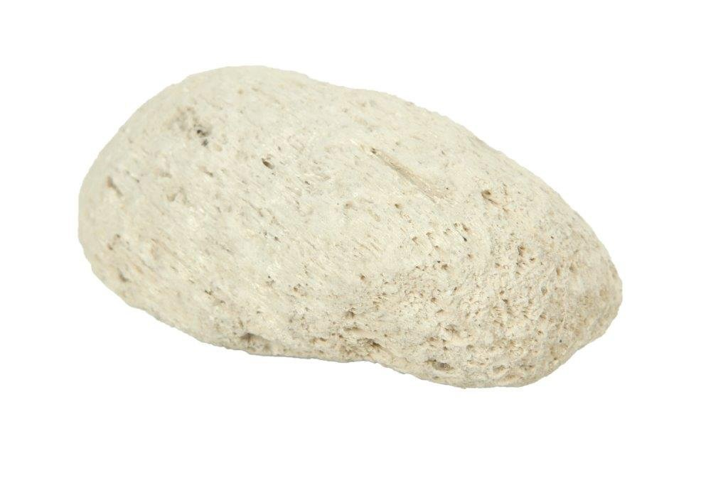 Pumice Stone Foot Care Scruber Dead Hard Skin Callus Remover Pedicure Tool 100% natural Exfoliating Hard Skin from the Feet