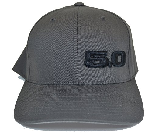 ford parts hat - 6