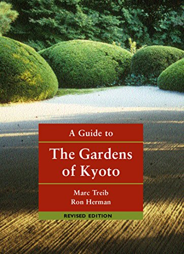 Pdf Travel A Guide to the Gardens of Kyoto