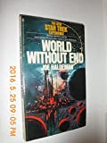 img - for World Without End (Star Trek TOS) book / textbook / text book
