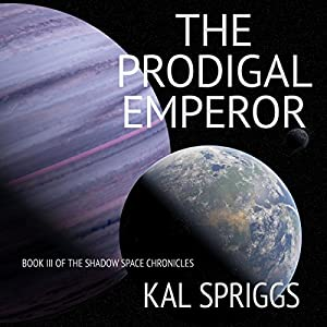 The Prodigal Emperor Audiobook
