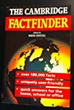The Cambridge Factfinder 1993, , 0521456223
