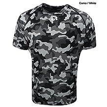 Under Armour Men's Camo Locker T Short Sleeve Shirt