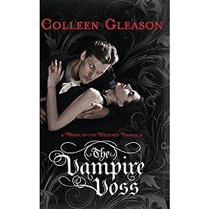 The Vampire Voss Audiobook