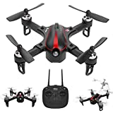 Amazingbuy RC Racing Drone Quadcopter MJX Bugs 3 B3 Mini 2.4G 1306 2750KV Motor 6-axis Gyro 4CH Angle/Acro Mode High Speed Racing Drone ,3D-flip Function Wind Resistance Drone Helicopter Review