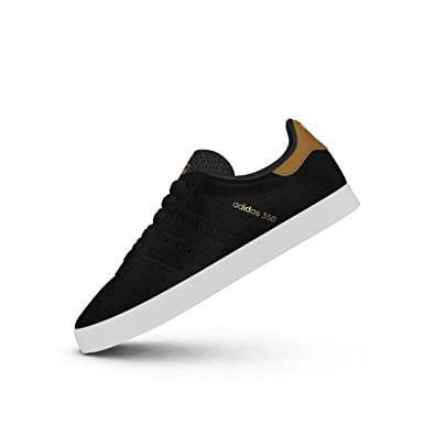new style 42c9c e214e adidas Originals Baskets 350 Noir Homme