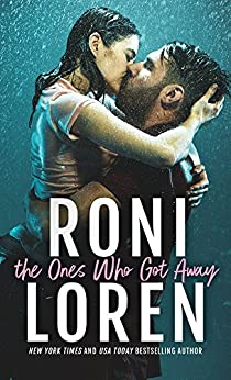 The Ones Who Got Away by [Loren, Roni]