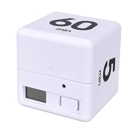 Compra X-Mile Cubo Temporizador Time Cube 5, 15, 30. 60 ...