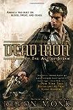 """Dead Iron - The Age of Steam (Cedar Hunt)"" av Devon Monk"
