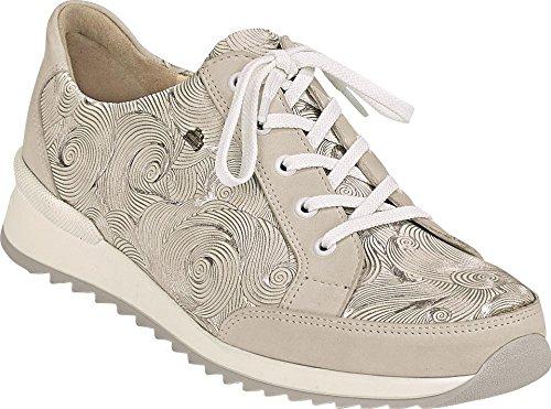 de Wei Zapatos Para Comfort Blanco Wei 02377901789 Finn Cordones Mujer tqxP6zz