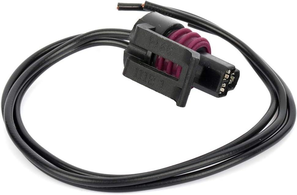 CCIYU Throttle Position Sensor Fit for 2006 2007 2010 2012 Buick LaCrosse 2010 2012 Buick Enclave 1987-1989 1993-1997 2001 2002 Buick Century 2005 2007 2009 Buick Allure 1P1065 S619 TPS Sensor