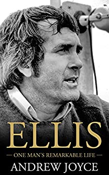 Ellis by [Joyce, Andrew]
