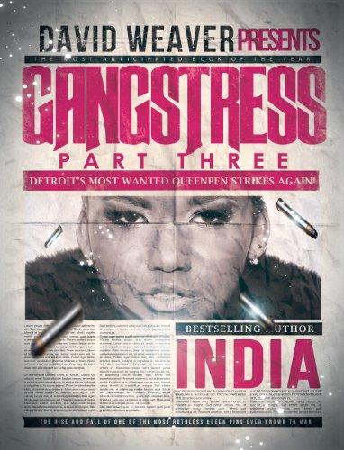 [Gangstress 3] (Female Gangsters)