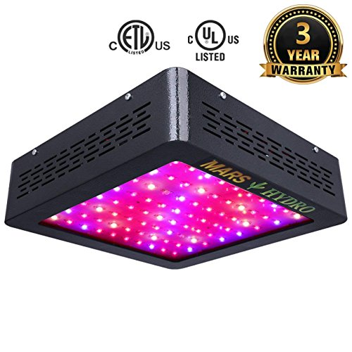 Mars Ii Led Grow Light