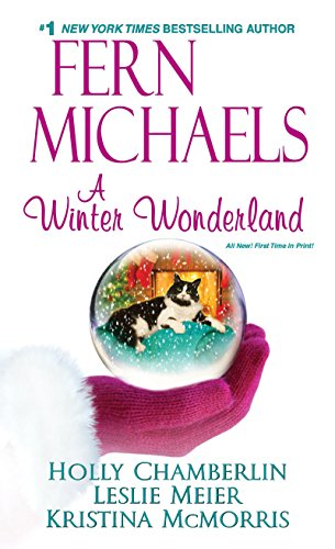 Book cover from A Winter Wonderland by Fern Michaels