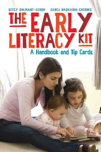 (The Early Literacy Kit: A Handbook and Tip Cards)