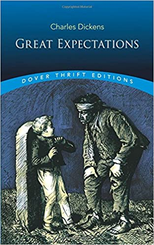 Great Expectations Irony Essay Sample