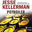 Potboiler Audiobook by Jesse Kellerman Narrated by Kirby Heyborne