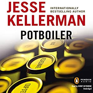 Potboiler Audiobook