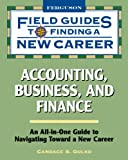 Accounting, Business, and Finance, Gulko, Candace S., 0816080046