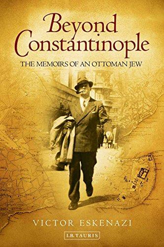Beyond Constantinople