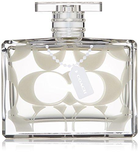 - Coach Signature Eau De Parfum, 3.3 Fl Oz