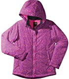 Under Armour Big Girls' ColdGear Infrared Alpinlite Parka Youth Large STROBE