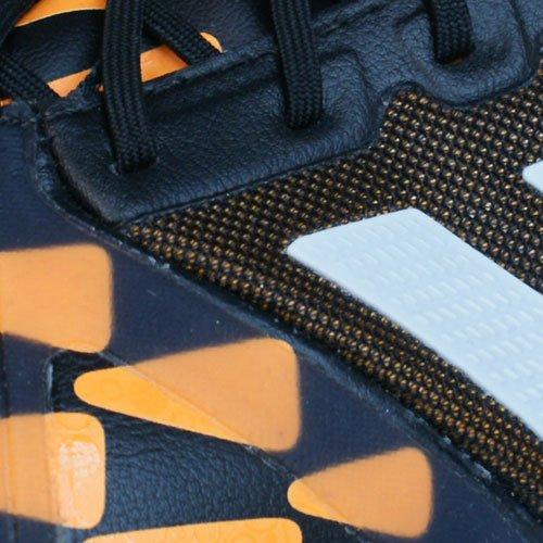 Scarpe Da Calcio Adidas Nitrocharge 1.0 Ag Mens Nero