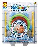 ALEX Toys Rub a Dub Tub Tunes Water Drums