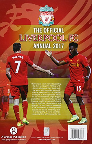 The 8 best annuals liverpool