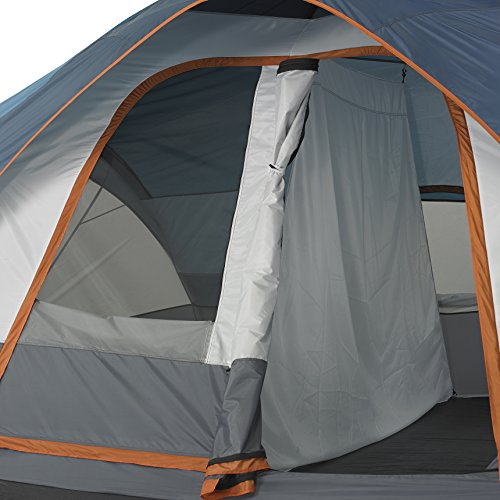 Mountain Trails Grand Pass Tent - 10 Person by Mountain Trails (Image #3)