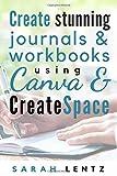 Create stunning journals & workbooks using Canva