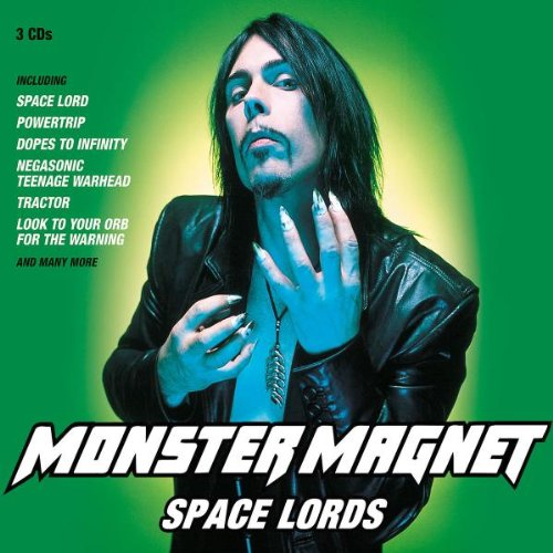 Monster Magnet: Space Lords (Audio CD)