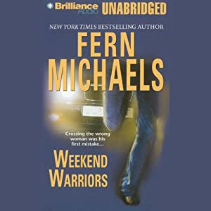 Weekend Warriors Audiobook