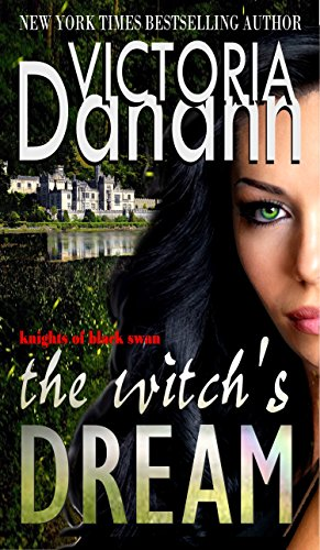 The Witch's Dream (Knights of Black Swan Book ()