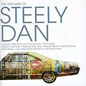 Best Of Steely Dan : steely dan very best of steely dan music ~ Vivirlamusica.com Haus und Dekorationen